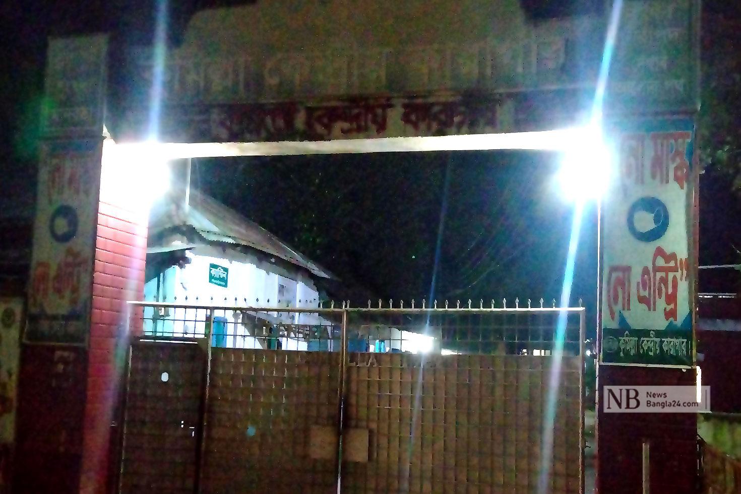 কুমিল্লায় ৩৯ আসামি কারাগারে