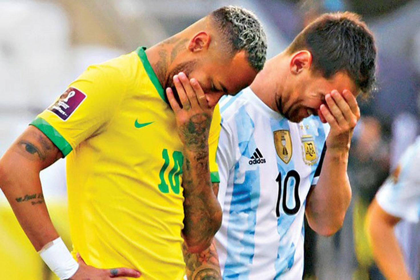 'দুই বছর পরপর ফুটবল বিশ্বকাপ অন্য খেলার জন্য হুমকি'