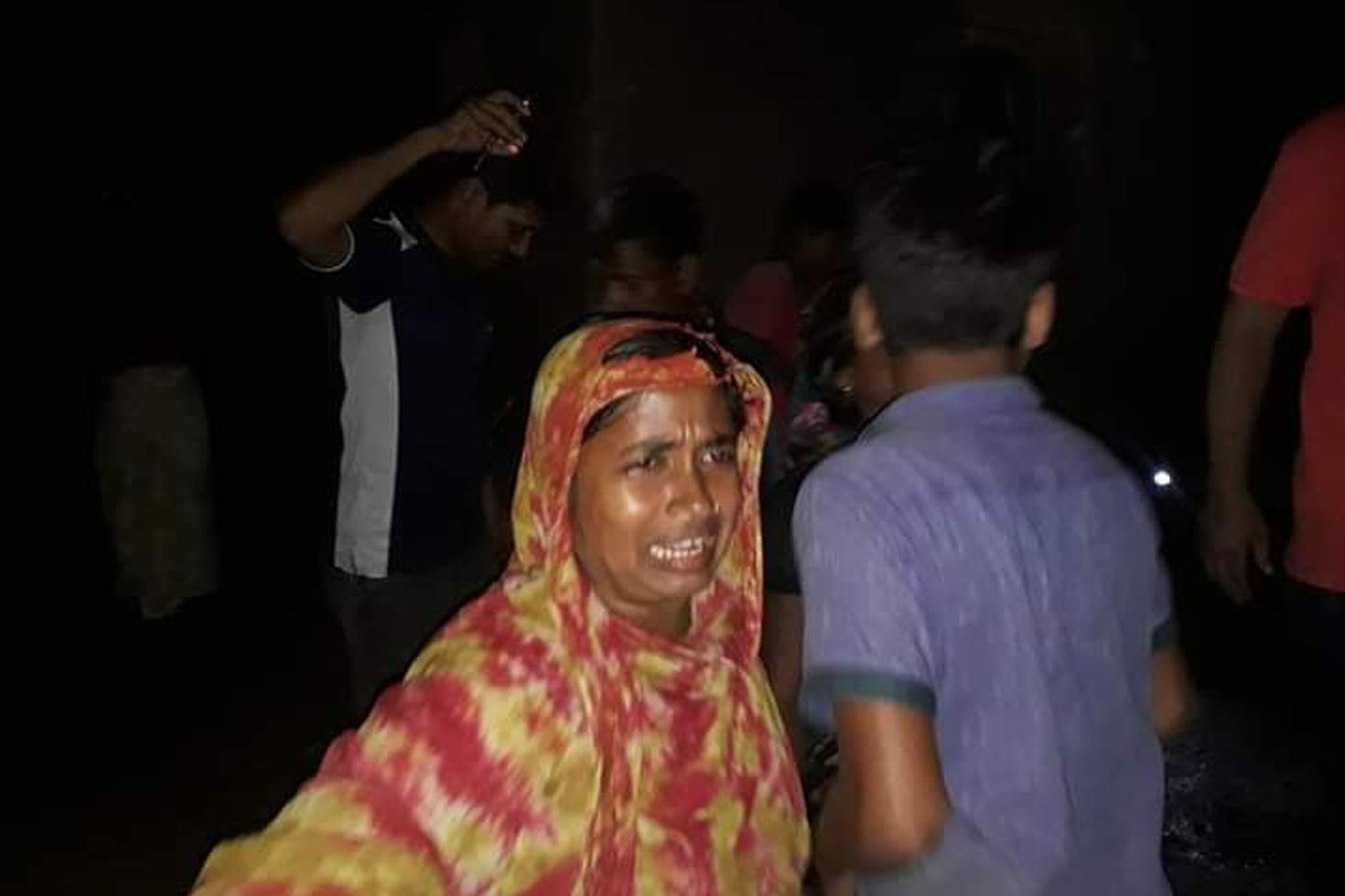 প্রধানমন্ত্রীর আসন বেছেই পীরগঞ্জে হামলা: তথ্যমন্ত্রী
