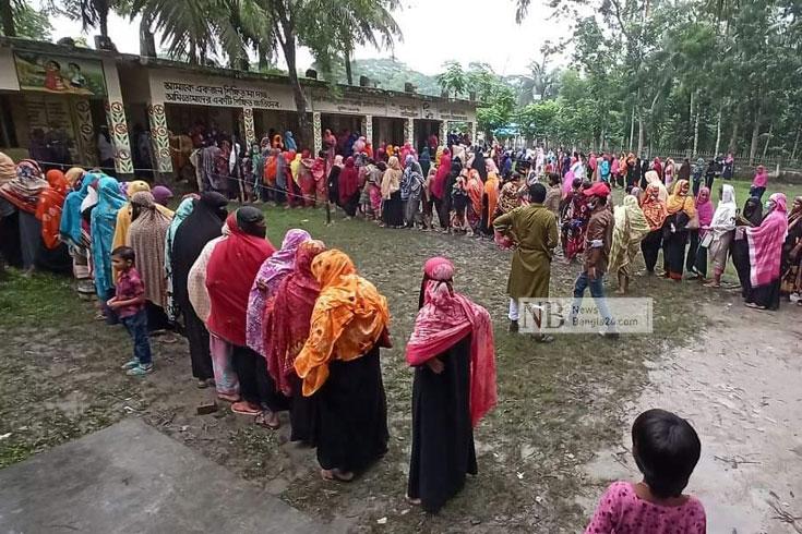 শনিবার উপজেলা দিবস পালন করবে জাতীয় পার্টি