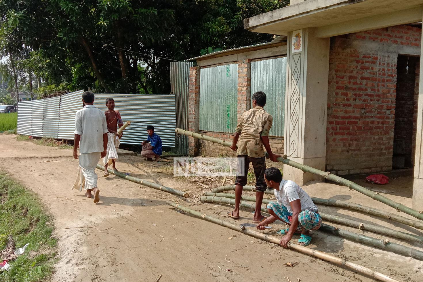 'মনের ক্ষত কি শুকাবে কাকা'