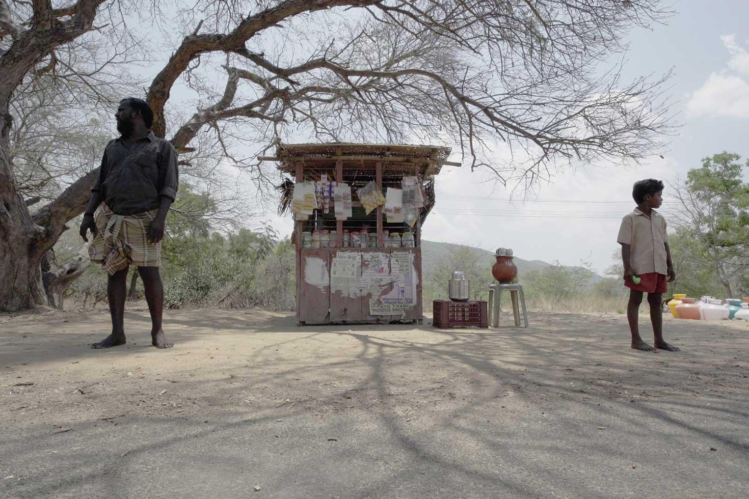 অস্কারে যাচ্ছে তামিল সিনেমা