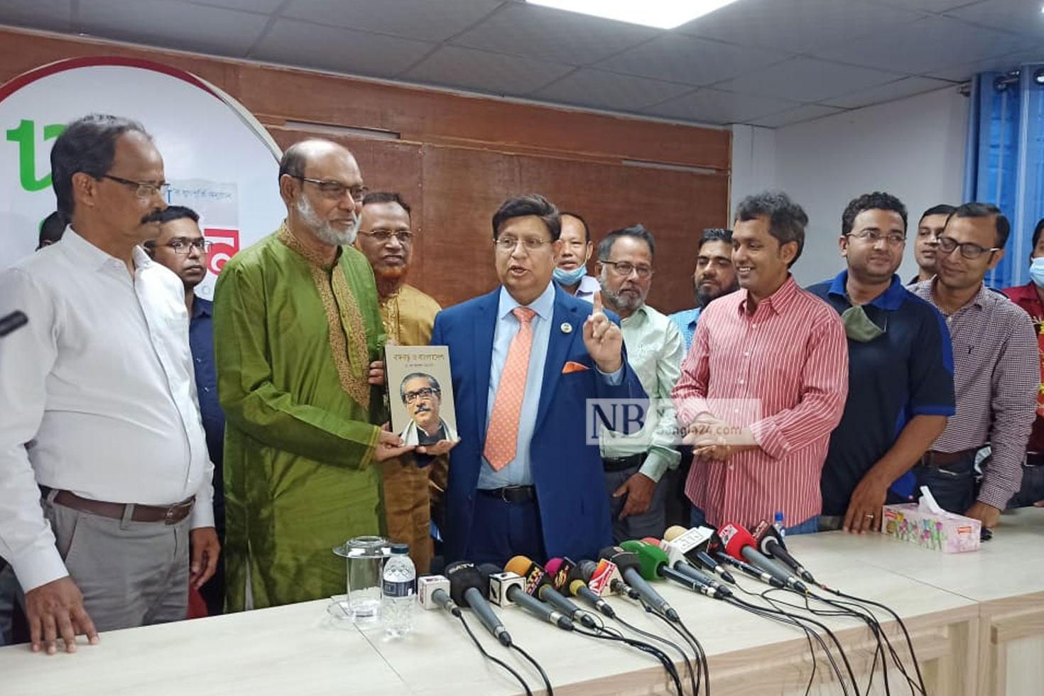 সাম্প্রদায়িক সম্প্রীতিতে বাংলাদেশ 'নাম্বার ওয়ান': পররাষ্ট্রমন্ত্রী