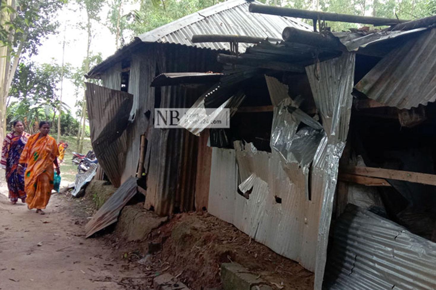 পীরগঞ্জ সহিংসতা: রিমান্ডে আরও ১৩