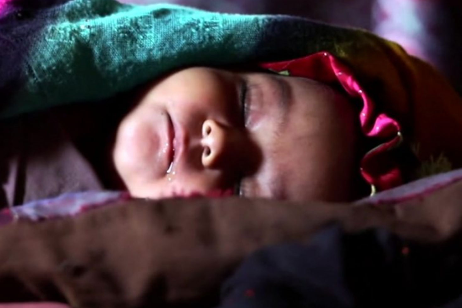 আফগানিস্তানে ৫০০ ডলারে মেয়েশিশু বিক্রি