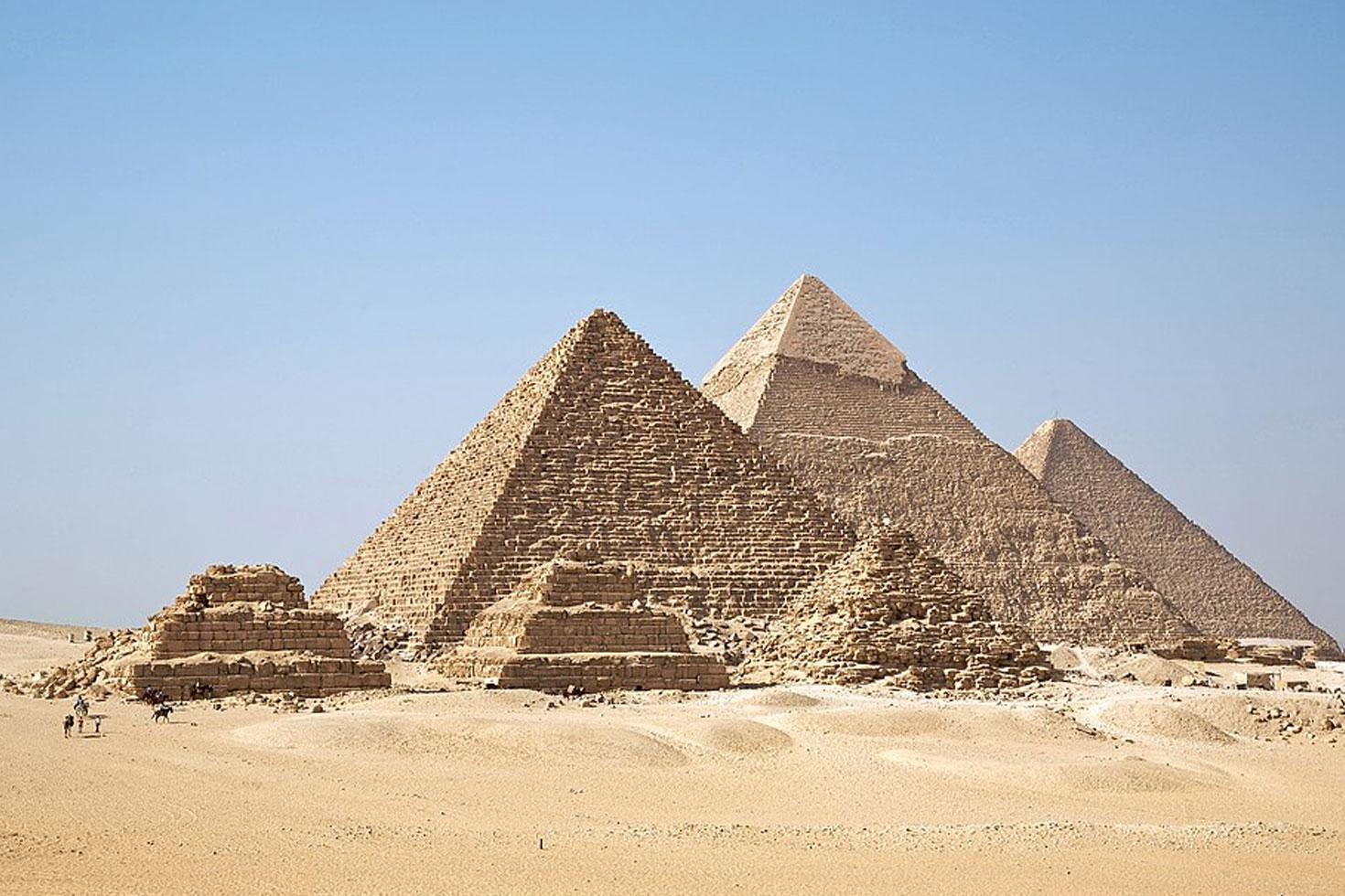 আফ্রিকার ১২ দৃষ্টিনন্দন স্থাপনা