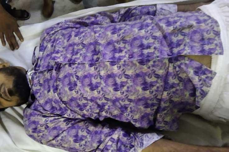 সেগুনবাগিচায় আবাসিক হোটেলে যুবকের ঝুলন্ত মরদেহ